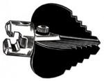 Ridge Tool Company 63045 Ridgid Drain Cleaner Tools
