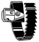 Ridge Tool Company 63085 Ridgid Drain Cleaner Tools