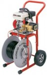 Ridge Tool Company 63882 Ridgid Model KJ-2200 Water Jetters