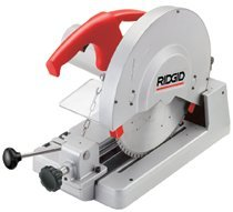 Ridge Tool Company 71687 Ridgid Model 614 Dry Cut Saws