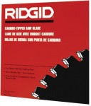 Ridge Tool Company 71697 Ridgid Carbide-Tipped Circular Saw Blades