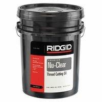 Ridge Tool Company 76767 Ridgid Thread Cutting Oils