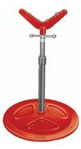 Ridge Tool Company 83380 Ridgid Pipe Stands