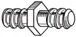 Ridge Tool Company 83407 Ridgid Drain Cleaner Accessories