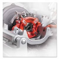 Ridge Tool Company 91142 Ridgid Model 535A Power Threading Machines