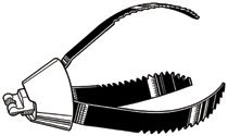 Ridge Tool Company 92535 Ridgid Drain Cleaner Tools