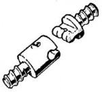 Ridge Tool Company 92805 Ridgid Drain Cleaner Accessories