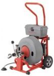 Ridge Tool Company 93557 Ridgid Model K-6200 Drain Cleaners