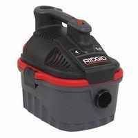 Ridge Tool Company 50313 Ridgid Portable Wet/Dry Vac Model 4000RV