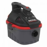 Ridge Tool Company 50313 Ridgid Portable Wet/Dry Vac Model 4000RV