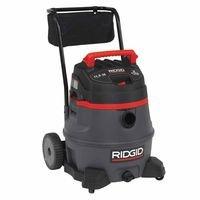 Ridge Tool Company 50358 Ridgid 2-Stage Wet/Dry Vacuums