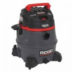 Ridge Tool Company 50368 Ridgid 2-Stage Wet/Dry Vacuums