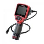 Ridge Tool Company 55898 Ridgid Micro CA-350 Handheld Inspection Cameras