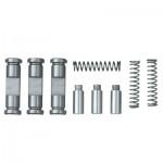 Ridge Tool Company 48873 Ridgid Replacement Jaw Insert Sets for Threading Machines