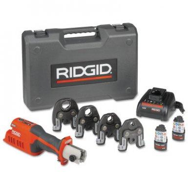 Ridge Tool Company 57363 Ridgid RP 241 Press Tools