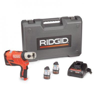 Ridge Tool Company 57413 RP 240 No Jaws+LIO Kits