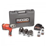 Ridge Tool Company 57403 RP 240 PP+LIO Kits