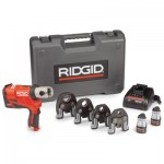 Ridge Tool Company 57398 RP 240 PP+LIO Kits