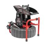 Ridge Tool Company 63828 SeeSnake Compact C40 Camera Systems
