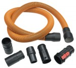 Ridge Tool Company 12528 Wet/Dry Vacuum Hoses