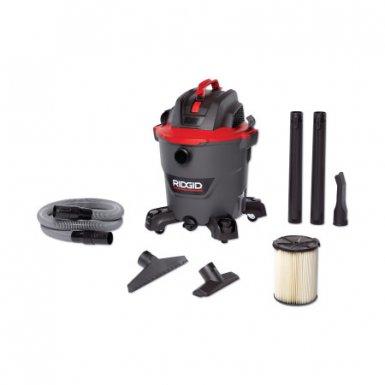Ridge Tool Company 62703 Wet/Dry Vacuums