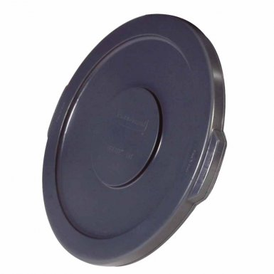 Rubbermaid Commercial 2609-G Brute Round Container Lids