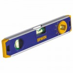 Rubbermaid Commercial 1794155 Irwin 150 Series Magnetic Torpedo Levels