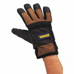 Rubbermaid Commercial 4403233 Irwin ArmorDex Work Gloves