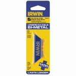 Rubbermaid Commercial 2084100 Irwin Bi-Metal Utility Blades