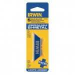 Rubbermaid Commercial 2084200 Irwin Bi-Metal Utility Blades