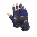 Rubbermaid Commercial 432003 Irwin Carpenter Gloves