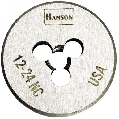 Rubbermaid Commercial 303102 Irwin Hanson Ground Thread Machine Screw Taps (HSS)