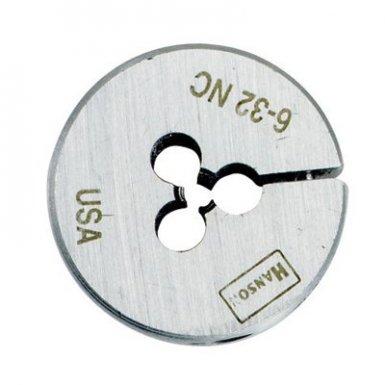 Rubbermaid Commercial 3721 Irwin Hanson Round Machine Screw Dies (HCS)