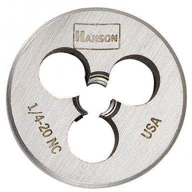 Rubbermaid Commercial 3840 Irwin Hanson Round Fractional Dies (HCS)