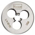 Rubbermaid Commercial 3844 Irwin Hanson Round Fractional Dies (HCS)