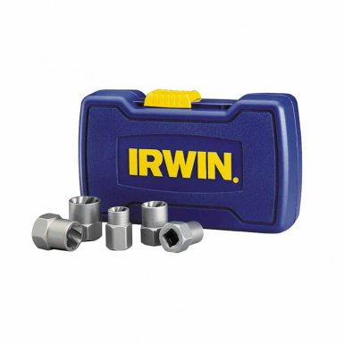 Rubbermaid Commercial 394001 Irwin Hanson 5-pc BOLT-GRIP Base Sets