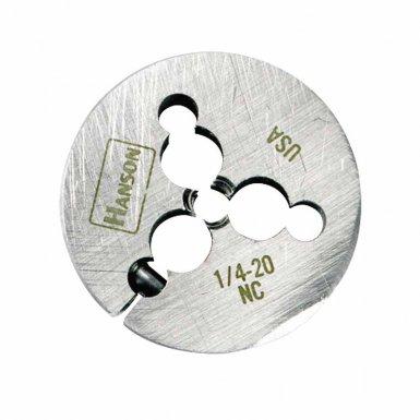 Rubbermaid Commercial 4672 Irwin Hanson Adjustable Round Fractional Dies Right & Left-hand (HCS)