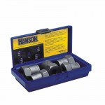 Rubbermaid Commercial 54125 Irwin Hanson 5-pc Lugnut Specialty Sets