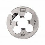 Rubbermaid Commercial 7536 Irwin Hanson Adjustable Round Fractional Dies Right & Left-hand (HCS)