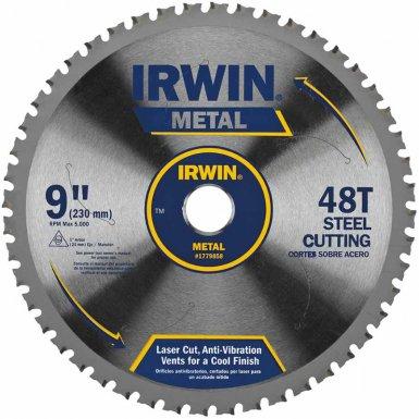 Rubbermaid Commercial 1779858 Irwin Metal Cutting Circular Saw Blades