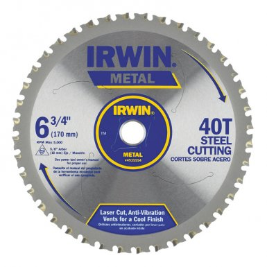 Rubbermaid Commercial 4935554 Irwin Metal Cutting Blades