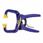 Rubbermaid Commercial 59100CD Irwin Quick-Grip Handi-Clamps