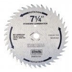Rubbermaid Commercial 11040 Irwin Steel Circular Saw Blades