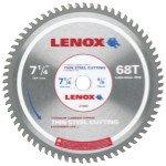 Rubbermaid Commercial 21883TS714068CT Lenox Metal Cutting Circular Saw Blades