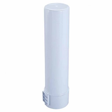 Rubbermaid Commercial 825706WHT Rubbermaid Home Products Cup Dispensers