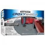 Rust-Oleum 238467 Epoxyshield Professional Floor Coating Kit