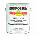 Rust-Oleum 1060402 High Performance 7400 System Rust Inhibitive Primers