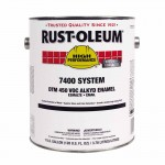 Rust-Oleum 1210402 High Performance 7400 System DTM Alkyd Enamels