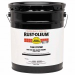 Rust-Oleum 1282300 High Performance 7400 System DTM Alkyd Enamels
