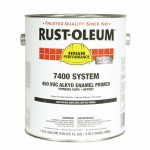 Rust-Oleum 2082402 High Performance 7400 System Rust Inhibitive Primers
